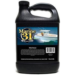 Marine 31 Mildew Remover