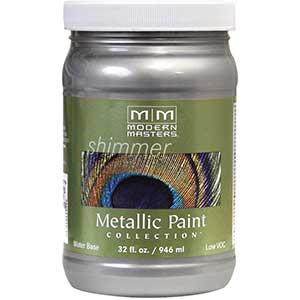 Metallic Silver, ME150-32