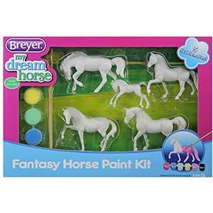 Breyer Paint for Plastic Toys   Non-Toxic   Best for kids