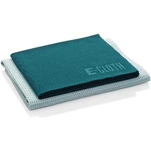 E-Cloth Cloth to Clean Car Windows | Scrubbing & Polishing | 2pcs