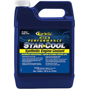 STAR BRITE Coolant for Aluminum Radiator | Eco-Friendly