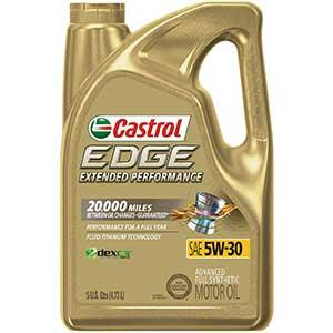 Castrol Oil for Turbo Cars | Fine Viscosity | 10x Stronger