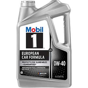 Mobil 1 Oil for Turbo Cars | Long-lasting | SuperSyn Technology