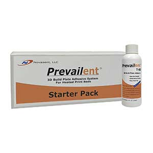 Prevailent Starter Pack Glue for 3D Printing Bed | Easy Release
