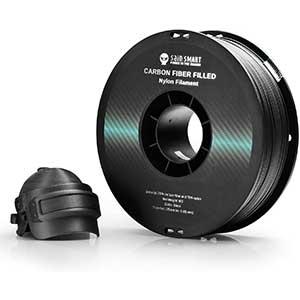 SainSmart Nylon Filament | Carbon Fiber Filled | 1.75mm