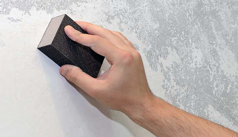 Best Sandpaper for Drywall