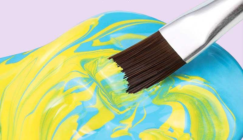 Best Model Paint for Hand Brushing