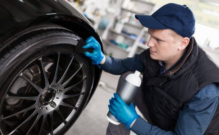 Is-Tire-Shine-Bad-For-Your-Tires