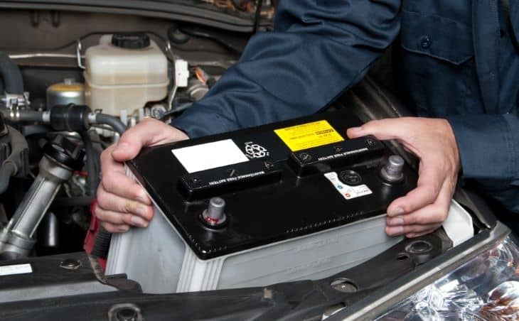 Are duracell-car-batteries good