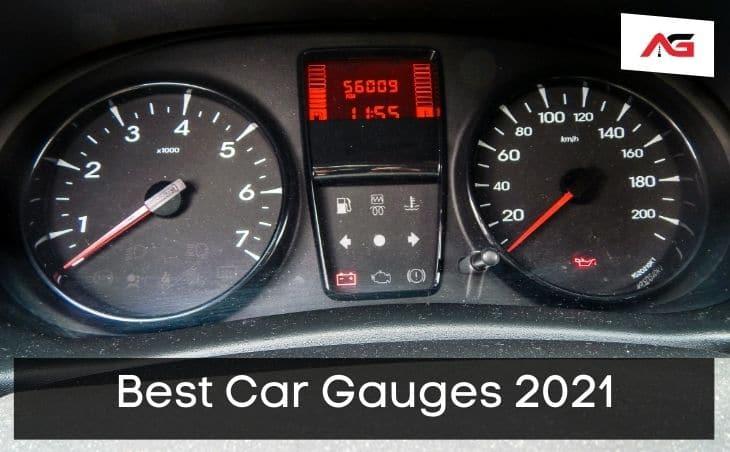 Best Automotive Gauges