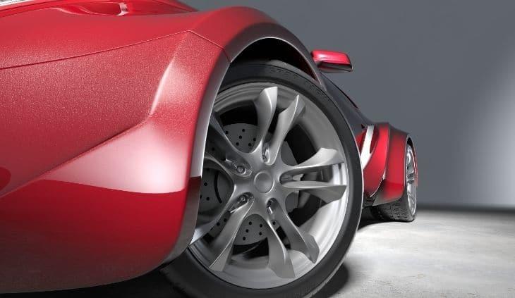Best Wheels for GTI