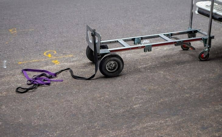 Making a Car Dolly by 6+ Easy Steps